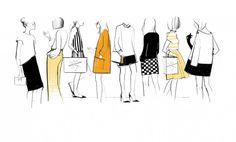 Illustration, Open Studio / Garance Doré