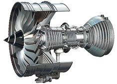 Parker Aerospace Awarded Rolls-Royce Supplier of the Year for Gas Turbines