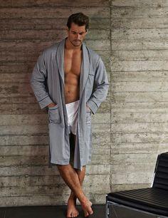 David Gandy's Underwear Collection for M&S (Gandy For Autograph) ~ David James Gandy