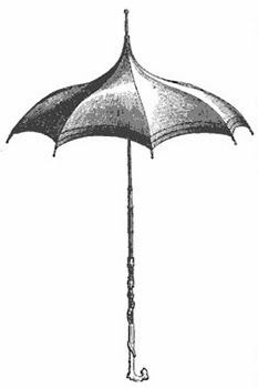 The language of the Parasol