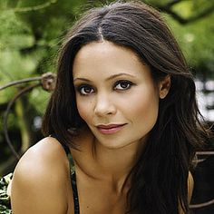 Thandie Newton.