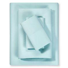 Target room essentials microfiber sheet set