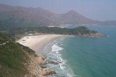 Discover Hong Kong. Islands, Countryside, Coasts