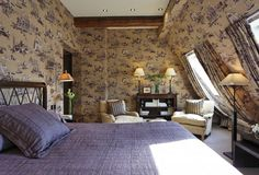 Hôtel Daniel hotel - Paris, France - Smith Hotels