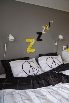 Como decorar tu dormitorio de forma original, nórdica y low cost