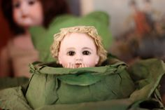 Museum of the Month: Creepy Dolls at Pollock's Toy Museum in London