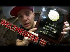 ZURÜCK aus LOS ANGELES | ChrisCross - YouTube Division, Videos, Champion, World, Youtube, The World, Youtubers, Youtube Movies