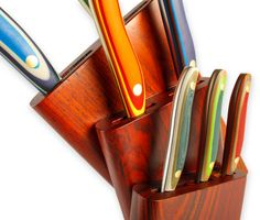 Chef Knife Boutique - Kitchen Knives for the Artist Chef : New West KnifeWorks