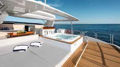 Gallery | Benetti Yachts