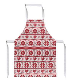 Pink Womens Tartan Print Kitchens Novelty Funny APRON Kitchen Tabard Linen 21