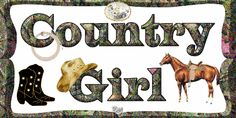 country quotes | ... ://www.glitters123.com/country-girl/glistening-country-girl-graphic