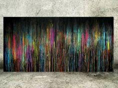 "Saatchi Art Artist Carla Sa Fernandes; Painting, ""The Emotional Creation #96"" #art"