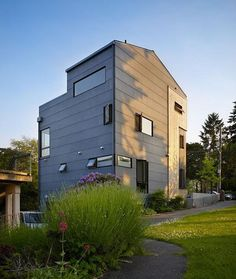 Beautiful Remodel Project by Chadbourne + Doss Architects