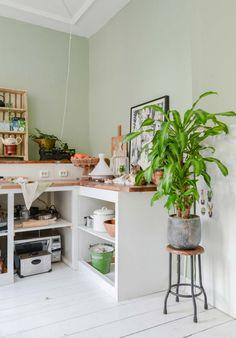 Dutch interior inspiration + some personal stuff
