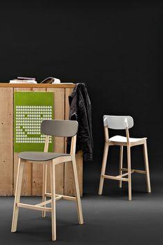 Normann Copenhagen Form Barstol 75 Cm Vit / Ek | Danskdesign.nu ... Soma Blumenkubel Wiid Design Bilder