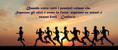 CONFUCIO -ESSERE FORTI
