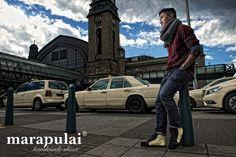 Marapulai handmade shoes with style  www.marapulai.de