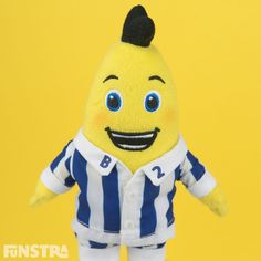 Shop for the Plush Toy and more toys, games and merchandise of the Bananas in Pyjamas, featuring and at Funstra. Banana In Pyjamas, Bananas, Tweety, Plush, Beanie, Disney Princess, Games, Toys, Disney Characters