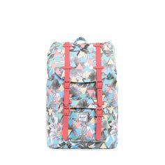 Little America Backpack Mid-Volume in remix | Herschel Supply Co.