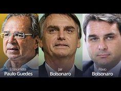 O Brasil Entrevista | Programa do Jair Bolsonaro AO VIVO | 02/08/18
