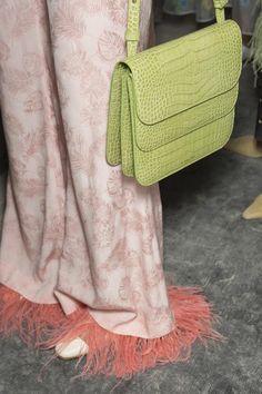 "Jacquard Fabric Framed KISS LOCK Case Wallet Coin Purse 4/""x3/"" Hot Pink 215"