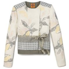 10 Asian-Inspired Jackets for Work 2013 - FLARE