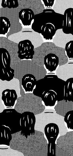 Cuando uno comienza a visualizar el aumento de su participación en la clientela, un cliente por vez, la tarea consiste en determinar cómo conseguirá que cada cliente individual aumente el volumen de nuestros productos y servicios que él consume.