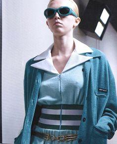 Miu Miu, High Fashion, Luxury, Design, Style, Swag, Couture, Stylus, Design Comics