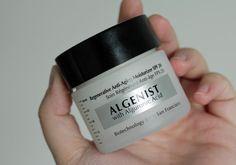 Nährstoffpflege für die Haut – ALGENIST Regenerative Anti-Aging Moisturizer SPF 20 im Test