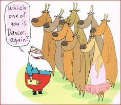 Images of Christmas Christmas Comics, Christmas Jokes, Christmas Cartoons, Christmas Hats, Merry Christmas, Cartoon Jokes, Funny Cartoons, Funny Cats, Holiday Images