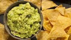 We all HATE when perfectly good guacamole starts to turn brown. Well, here's a trick to stop it from happening!   Be Well Philly