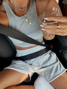 Fall Outfits, Cute Outfits, Fashion Outfits, Baddie Outfits Casual, Passion For Fashion, Fitness Fashion, Trendy Fashion, Fit Women, Lounge Wear