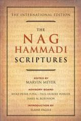 The Nag Hammadi Scriptures (The lost Gospels)  Great information and look into the gospels that were not included in the bible.