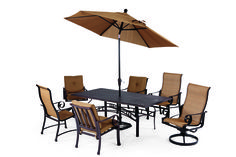 You'll enjoy much more with a great new set of beautiful weather resistant from We have everything you need to set up the most beautiful you could dream of! Come in today or call 705 324 9574 New and unique arriving daily! Backyard Retreat, New Set, Dining Set, Most Beautiful, Weather, Outdoors, Patio, Unique, Garden