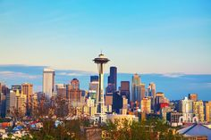 Tourist Places in the world, Attractive tourist place in The World.: 10 Best Tourist Attractions in Seattle