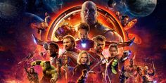 Avengers Infinity War : Movie Review - Bang for every buck you put in your ticket #AvengersInfinityWar LINK http://varunmehtasworld.weebly.com/movie-reviews/avengers-infinity-war-short-movie-review