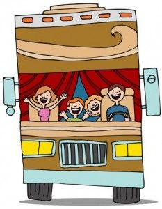 8 Fun Car Games and Activities to do with Kids