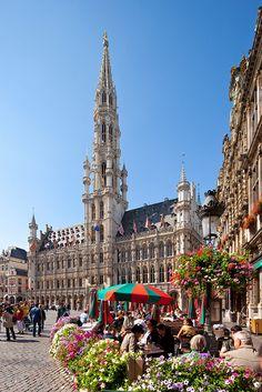 Escapadas en coche (o en tren) desde Bruselas que no te puedes perder