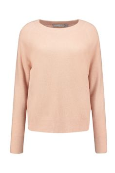 Vince Pullover Cashmere in Peach - V406677235 865 - MERKEN Bloom Fashion