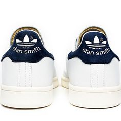 ea1fb353e0a Simple and sleek as F    Stan Smith Trainers