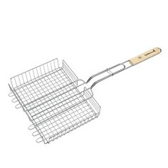 Regulowany kosz do grillowania - Barbecook - markowe grille