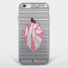 Capinha para celular A Rocha Coração