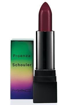 Mac se inspira en una mujer chic para la colección Proenza Schouler
