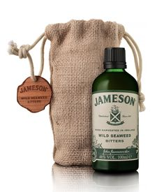 Found on Bing from whiskygirl.nl Jameson Irish Whiskey, Reusable Tote Bags, Packaging, Image, Wrapping