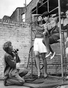 Blow-Up - David Hemmings - Michelangelo Antonioni 1967