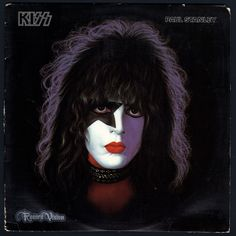 """Paul Stanley's self-titled 1978 solo album was the most Kiss-like of the four, sounding more like an official band release rather than a solo outing. Stanley had become a seasoned hard rock songwriter by this point, churning out some of Kiss' best material, and wisely stuck to his winning formula on """"Paul Stanley"""". A couple of epic compositions are highlights -- """"Tonight You Belong to Me"""" and """"Take Me Away (Together as One)"""". """"Hold Me, Touch Me"""" peaked at #46 on the Billboard Hot 100. (Vinyl…"""
