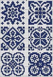 Medallion pattern