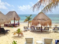 The Azul Beach Resort in Cancun - A Family Affair