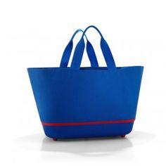Shoppingbasket royal blue