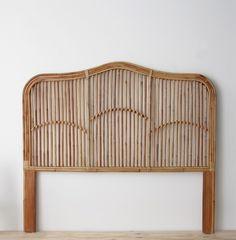 BROOKHAVEN BEDHEAD | Rattan and Wicker Furniture Australia